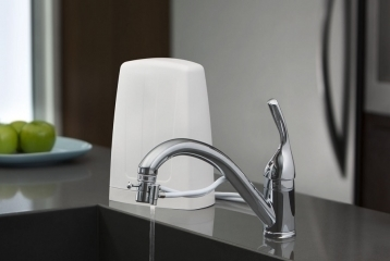 Aquasana Drinking Water Filter Countertop Water Filter Picture