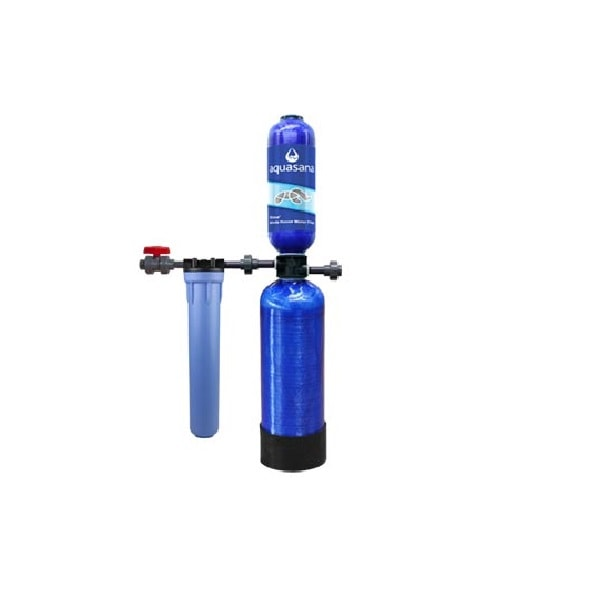 There are numerous whole house water filters on the market and finding the right one for your home is never easy. Among the few companies that activate in this field, Aquasana stands out due to the fact that they have numerous positive reviews from satisfied vegamepc.tk might think that this is the result of a good marketing campaign.