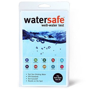 Watersafe WS425W Image
