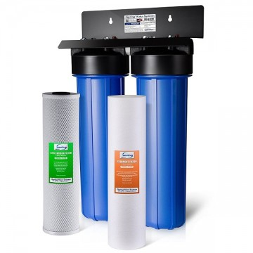Best Whole House Water Filter for Well Water Picture