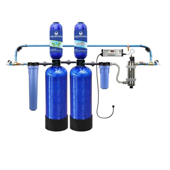 best whole house water filter for well water reviews picture 1