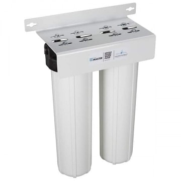 Home Master HMF2SMGCC Whole House 2-Stage Water Filter Picture