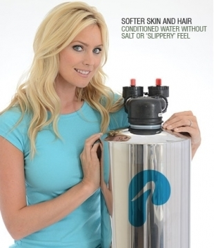 Pelican PC1000 Premium Whole House Water Filter System
