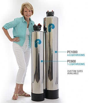 Pelican Whole House Water Filter Systems Picture