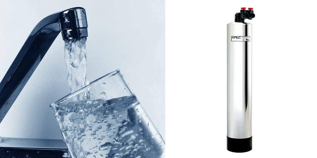 Whole House Water Systems Best Whole House Water Filter